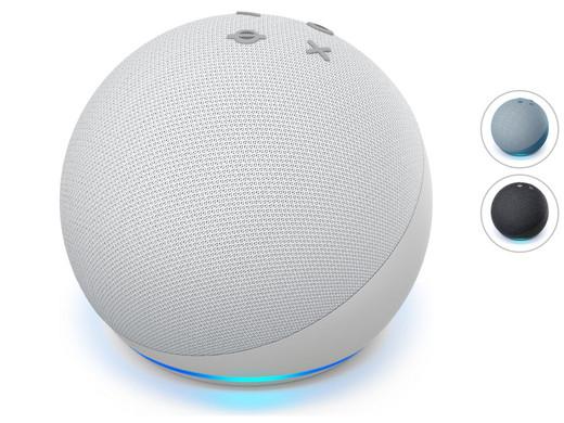 Amazon Echo Dot (4th Gen) Smart Speaker met Alexa