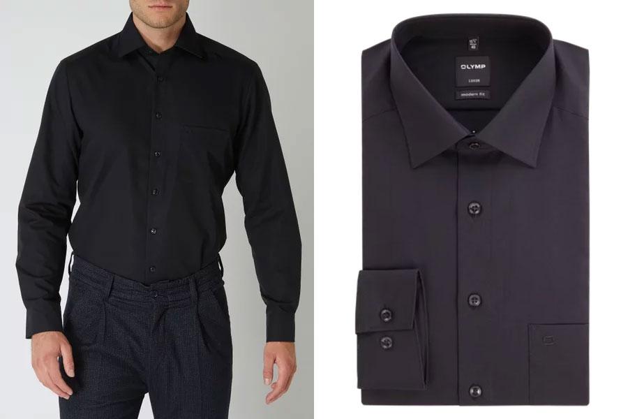 OLYMP Regular fit overhemd
