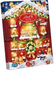 Lindt Adventskalender Teddy - 172 gram @ Die Grenze