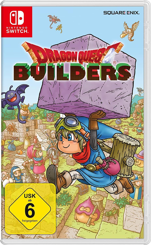 Dragon Quest: Builders (Nintendo Switch) @Amazon