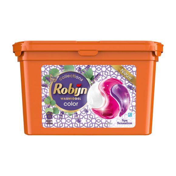 2+2 gratis Dove/Rexona/Andrelon + 2x wascapsules van Robijn gratis!!