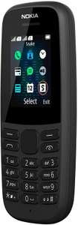 Nokia 105 laagste budget telefoon voor 14 euro bij Amazon.