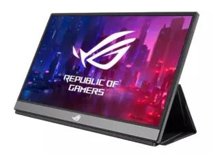 ASUS ROG Strix XG17AHP - Portable gaming monitor