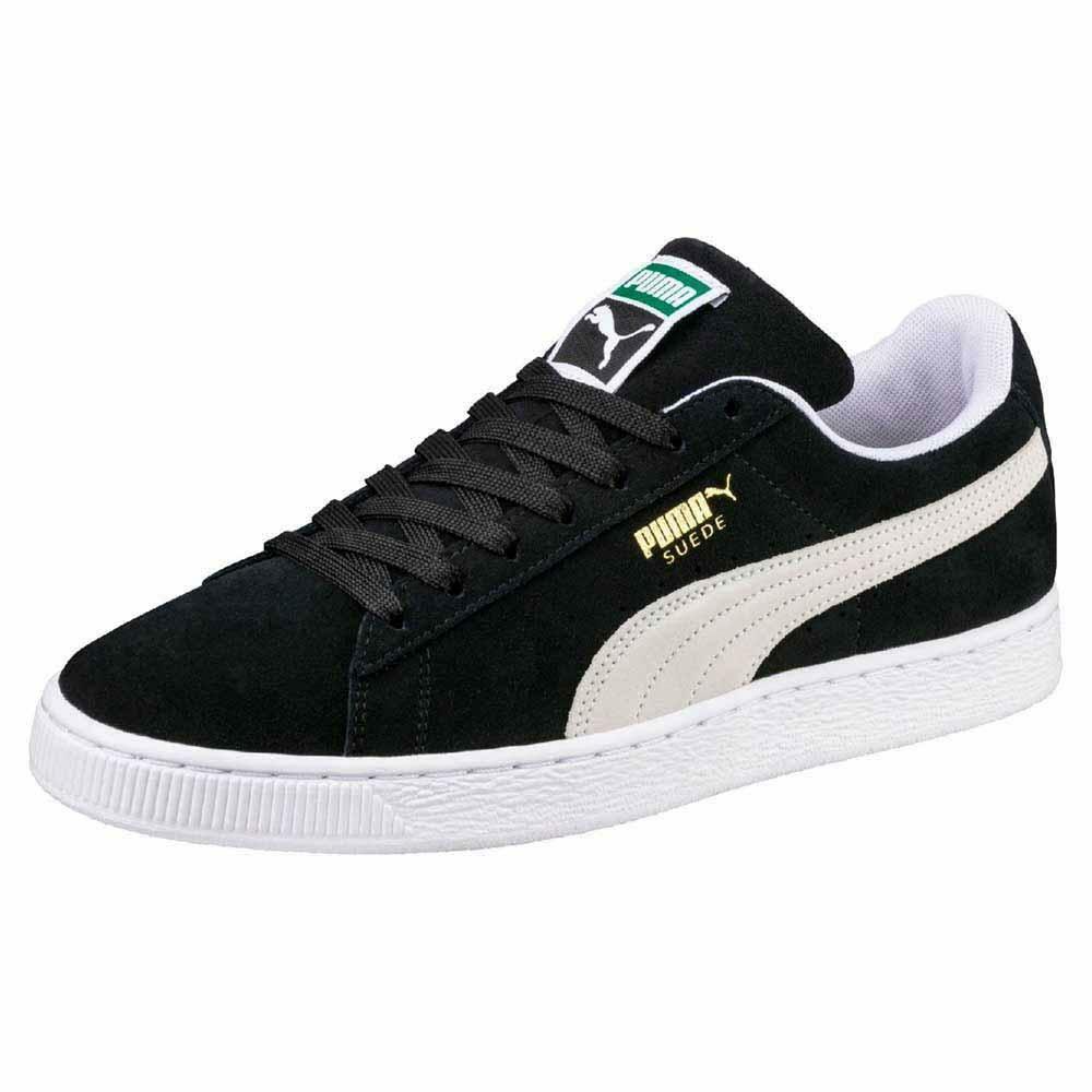 Puma sneakers voor €30,-!