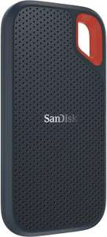 Sandisk Extreme Portable 2TB externe SSD @Amazon DE
