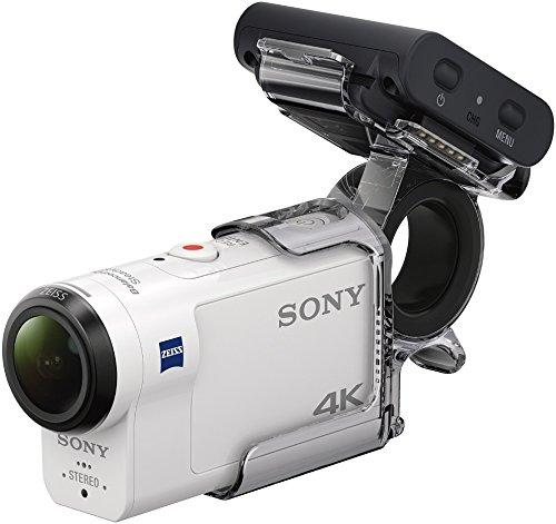Sony FDR-X3000RFDI 4K Action Camera