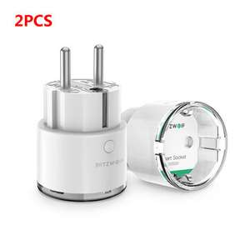 BlitzWolf® BW-SHP6 Pro Smart Plugs