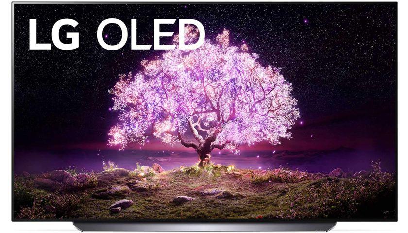 LG OLED55C16LA (2021)