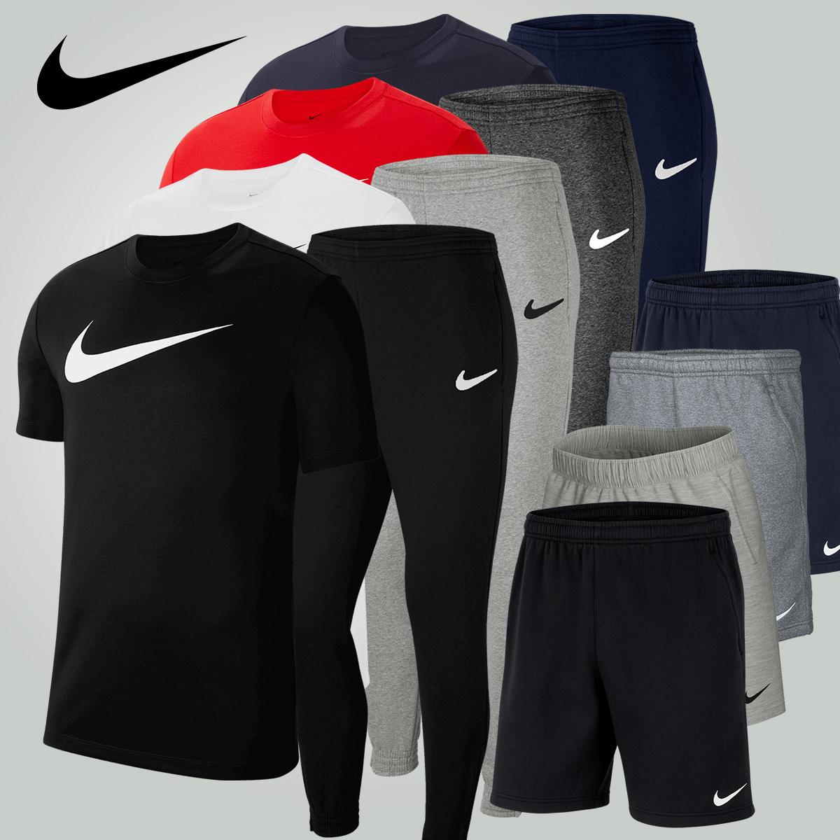 Nike Park 20: 3-delige Mix & Match set
