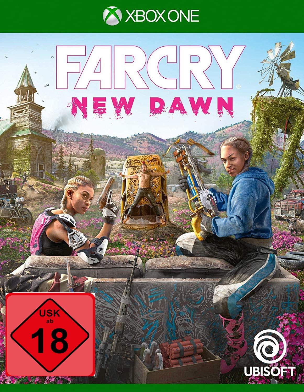 Far Cry: New Dawn (Xbox One) @ Amazon.nl