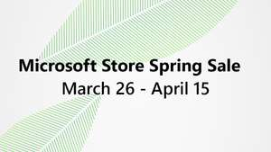 Microsoft/Xbox Store Spring Sale - 1 maand Xbox Game Pass Ultimate/PC voor €1