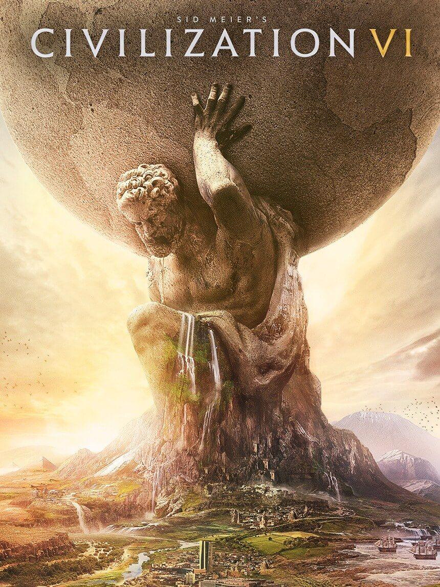 (Free weekend) Sid Meier's Civilization® VI @steam @Xbox