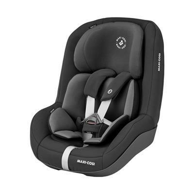 Maxi Cosi Autostoel Pearl Pro2 i-Size - Authentic Black