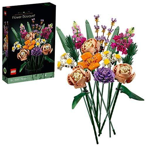 Lego bloemen boeket (10280)