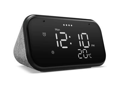 Lenovo Smart Clock Essential Grijs ZA740001SE