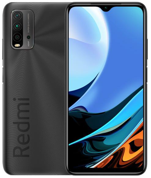 Xiaomi Redmi 9T 4GB/64GB voor €118 en 6GB/128GB voor €145 @ Gshopper