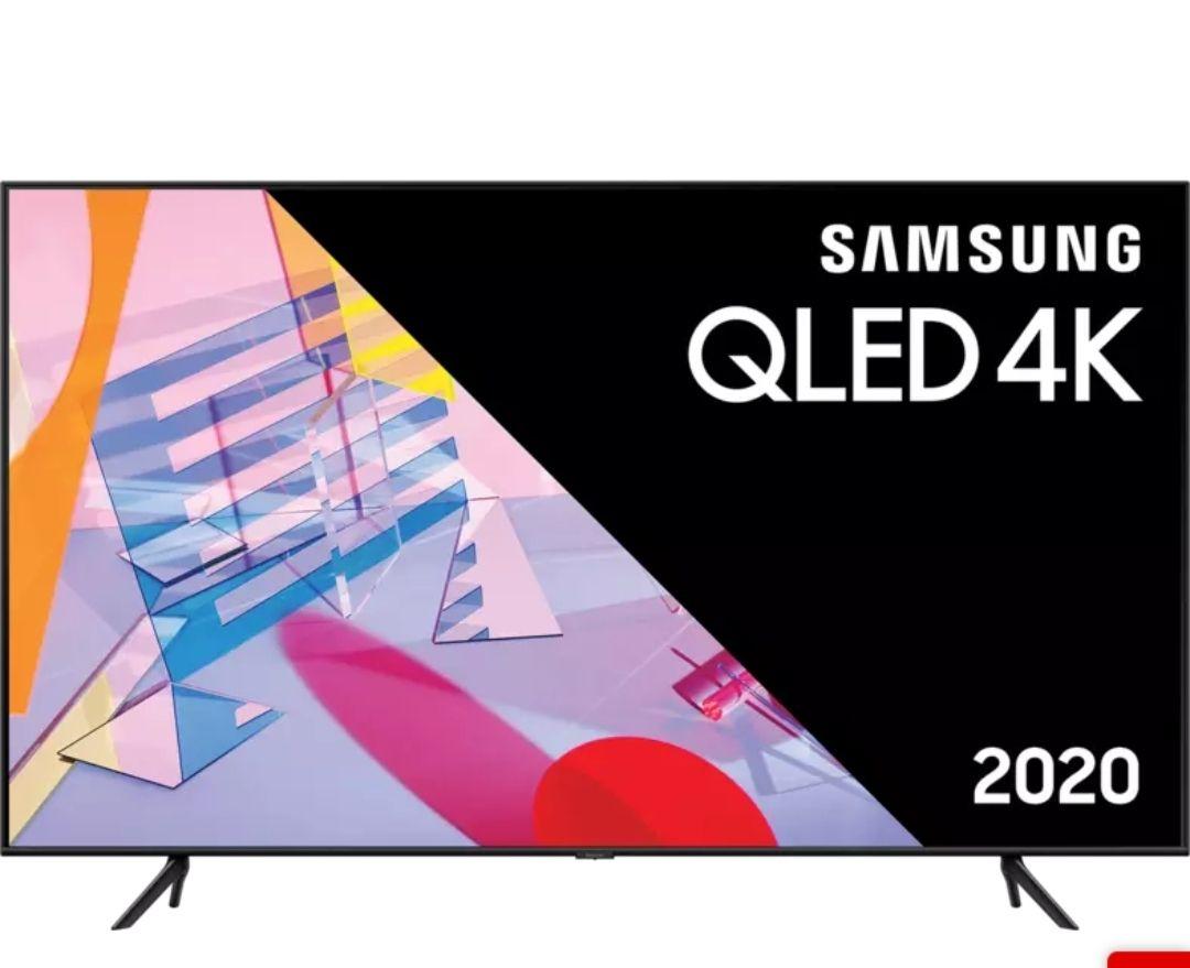 SAMSUNG QLED 4K 58Q60T (2020)
