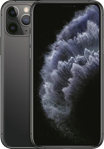 GRENSDEAL iPhone 11 Pro 64GB Coolbue Belgie, Space Gray of Zilver