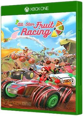 All-Star Fruit Racing, Frontlines:Fuel of War en Darksiders *gratis Korea/Japan xbox gold games