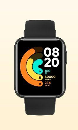 Xiaomi Mi Watch Lite (GPS) @mi.com/NL