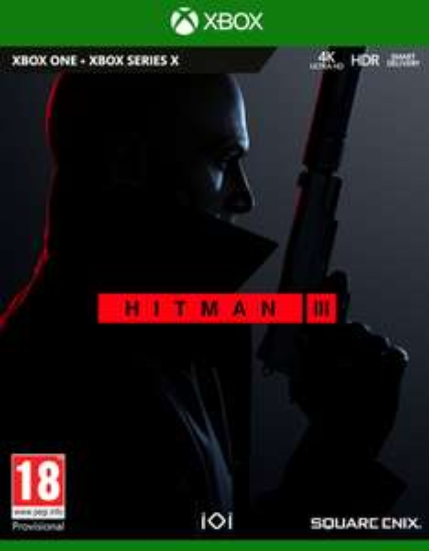 Hitman 3 - Xbox key (Series X | S, Xbox One)