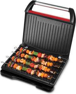 George Foreman 25050-56 Contactgrill @amazon.nl