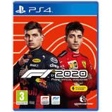 F1 2020 PS4 - €20,99 via de Playstation Store