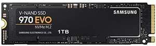 Samsung 970 EVO M.2 NVME 1TB