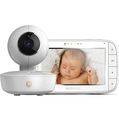 Babyfoon Motorola MPB50