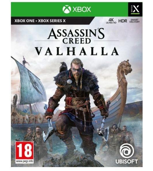 50 cent goedkoper geworden. Assassin's Creed Valhalla - Xbox: €37,50 PS 4 en PS5 €39,50