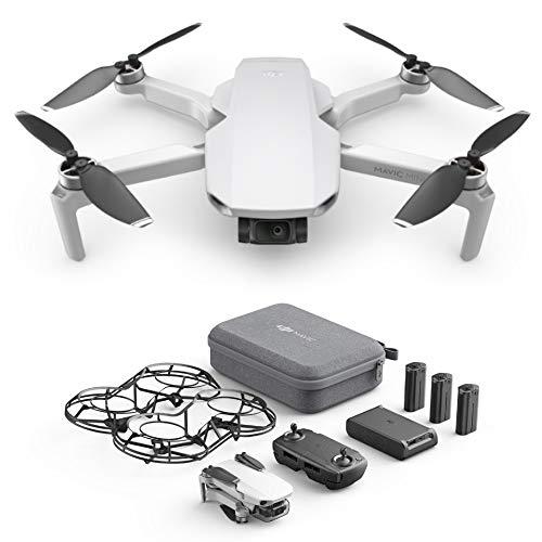 DJI Mavic Mini Fly More Combo (warehouse deal gebruikt, status als nieuw)