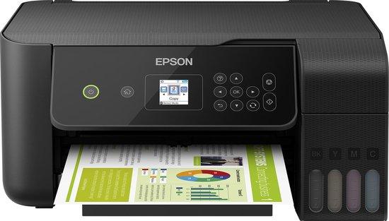 Epson EcoTank ET-2720 @ bol.com