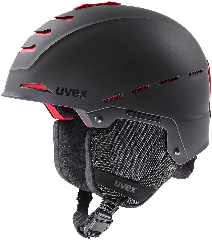 uvex Uniseks – Legend Pro skihelm voor volwassenen