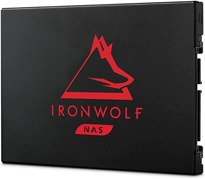 Seagate IronWolf 125 SSD 1TB @ Amazon.nl