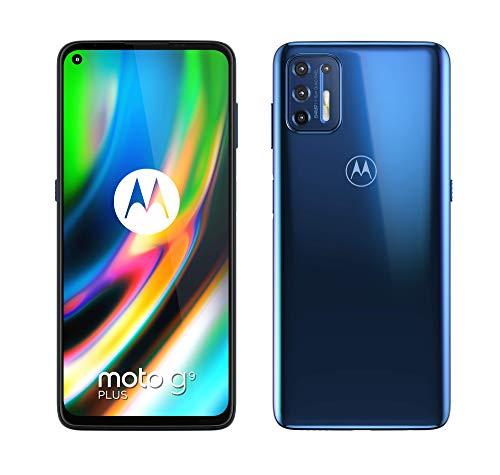 Motorola Moto G9 Plus 4GB/128GB smartphone @ Amazon.de