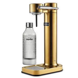 [Nu alle kleuren] Aarke Carbonator II Bruiswatertoestel geelkoper voor €99,99 @ Eleonto