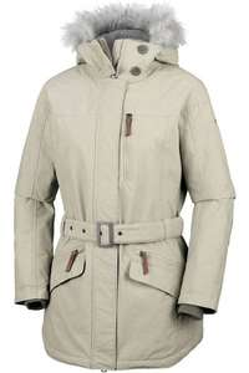 Columbia Women's Carson Pass II Jacket [was €199,95]
