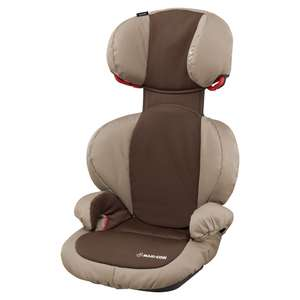 Bij BabyCare Maxi-Cosi Rodi SPS autostoel 3,5 jr tot 36 kilo