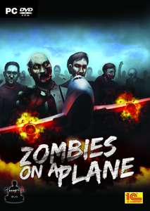 IndieGala: GRATIS Zombies on a plane Deluxe