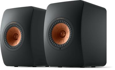 Kef Wireless II Nieuwste model