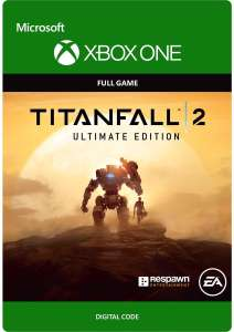 Titanfall 2: Ultimate Edition (XBL) @ Xbox Store
