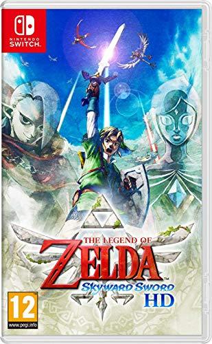 The Legend of Zelda: Skyward Sword HD (Nintendo Switch)