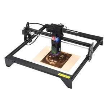 ATOMSTACK A5 20 W Laser graveermachine voor €159,99 @ Tomtop