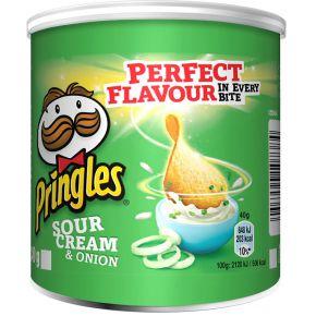 Gratis Pringles sour cream & onion klein OP=OP (Min besteding 5 euro) @megekko