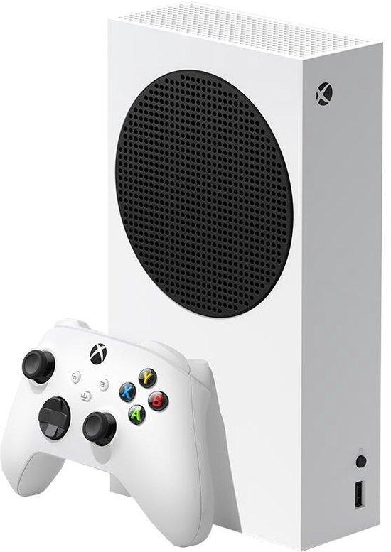 Xbox Series S retourdeal Bol.com