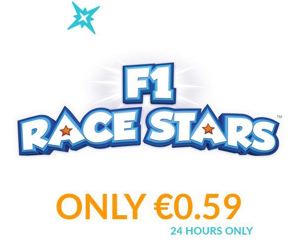 F1 RACE STARS Complete Edition (Steam key)