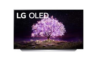 LG OLED55C16LA TV
