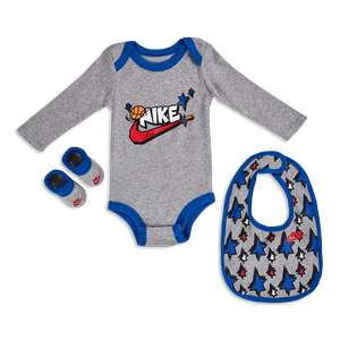Nike Futura Sport Baby giftset voor €9,99 @ Foot Locker