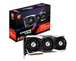 MSI RX 6900 XT GAMING X TRIO 16G videokaart AMD Radeon RX 6900 XT 16 GB GDDR6