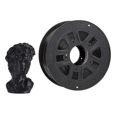 Creality 3D Printer PLA Filament 1.75mm 1kg voor €13 @ Tomtop